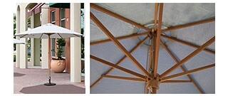 wood-umbrella