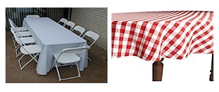 rectangle-tablecloth