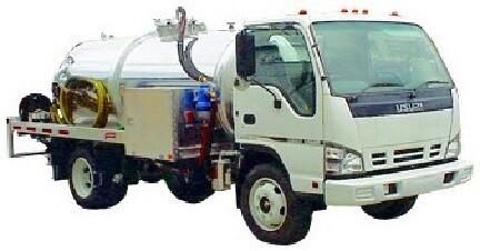 wash-truck